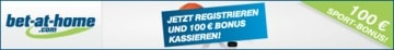 quoten der sportwetten bei bet-at-home.com