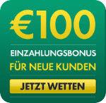 bet365 sportwetten (100€ bonus)