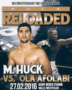 boxen: huck gegen afolabi am 27.02.2016