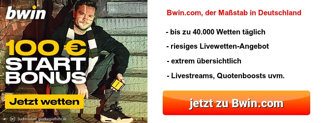 bwin deutschland